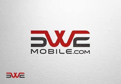 #89 for Design a logo for 3W2Mobile af ChKamran