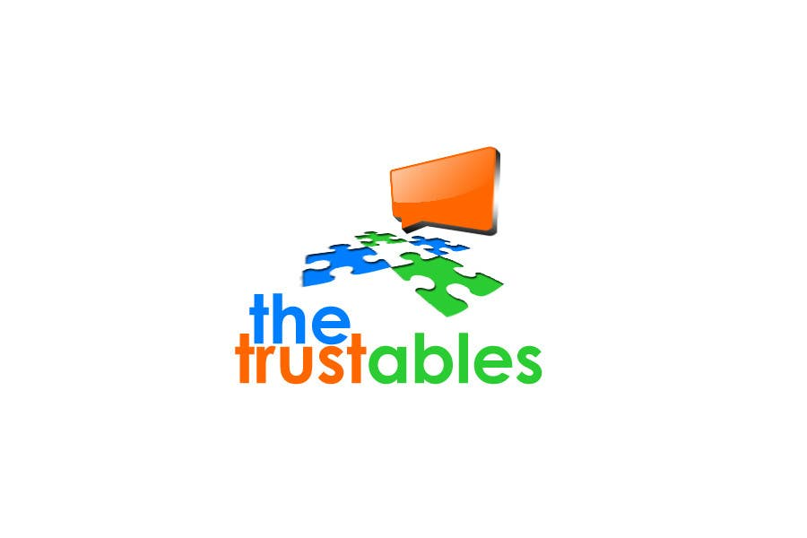 Contest Entry #                                        212                                      for                                         Logo Design for The Trustables