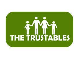 #311 para Logo Design for The Trustables de raamsankar