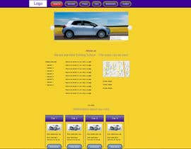 #2 cho Webpage design for Driving School bởi danmarius1980