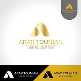 #50 untuk Design a Logo for AraxTounian.com oleh genesispeche