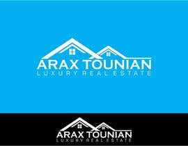 #49 for Design a Logo for AraxTounian.com af sajjadahmad671