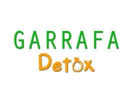 taryndibler tarafından Logo For Garrafa Detox için no 6