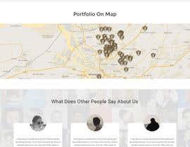 #41 untuk design Website Mockup for a real estate website oleh amitpokhriyalchd