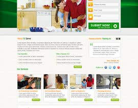 nº 31 pour Build a Website for OilServe Ltd. par iNoesis