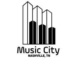 #16 untuk Design a Logo for Music City oleh Makiothekid