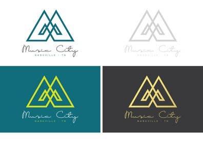 #18 untuk Design a Logo for Music City oleh TangaFx