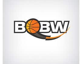 #32 untuk Design a Logo for BOBW Basketball  Training oleh rajeshe180