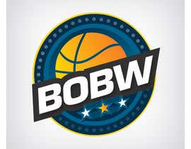 #38 untuk Design a Logo for BOBW Basketball  Training oleh rajeshe180