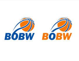 #22 untuk Design a Logo for BOBW Basketball  Training oleh griffindesing