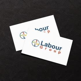 #29 cho Design a Logo for Labour Group bởi zameerkharal