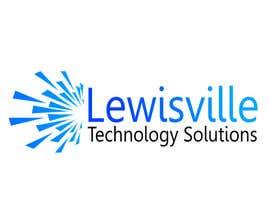 #44 for Design a Logo for a public website: http://LewisvilleTS.com af hamzahafeez2000