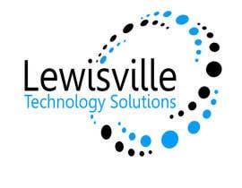 #45 for Design a Logo for a public website: http://LewisvilleTS.com af hamzahafeez2000