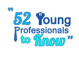 shrivathsangr tarafından Design a Logo for Young Professionals to Know için no 3
