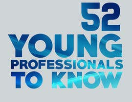 jemalmunds tarafından Design a Logo for Young Professionals to Know için no 5