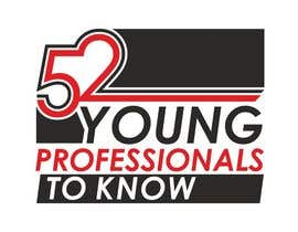 designciumas tarafından Design a Logo for Young Professionals to Know için no 17