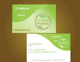 #33 untuk Design a logo and business card oleh elisabeteafonso