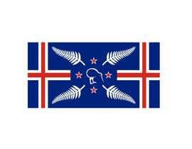 #770 cho Design the New Zealand flag by 10pm NZT tonight bởi infinityvash