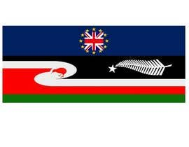#216 untuk Design the New Zealand flag by 10pm NZT tonight oleh alizaever