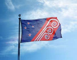 allrounderbd tarafından Design the New Zealand flag by 10pm NZT tonight için no 96