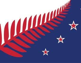 #774 cho Design the New Zealand flag by 10pm NZT tonight bởi weaji