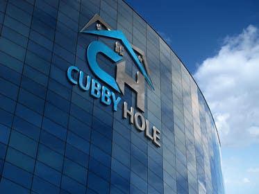 #79 untuk Design a Logo for Cubby Hole oleh alikarovaliya