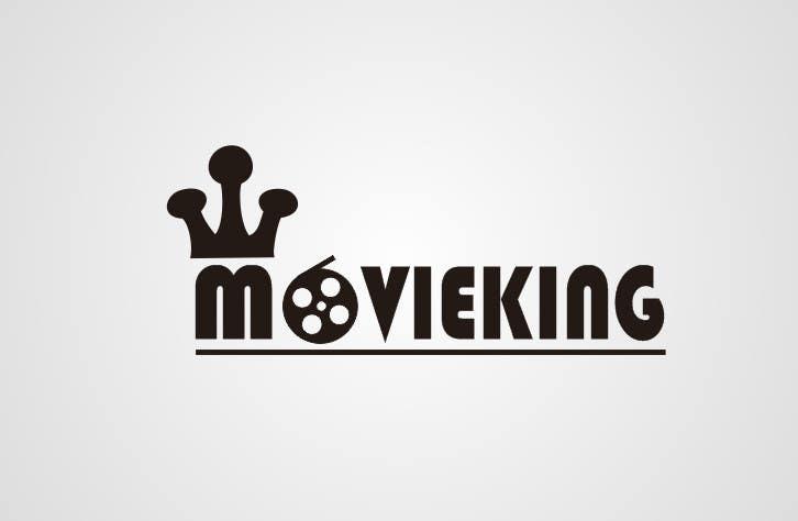 Bài tham dự cuộc thi #                                        66                                      cho                                         Design a Logo,Bg,Favicon for moviesite