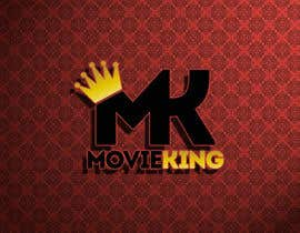 #14 para Design a Logo,Bg,Favicon for moviesite por thephzdesign