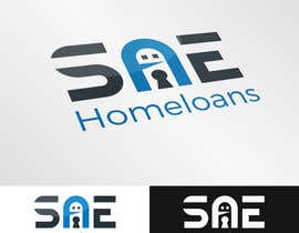 #24 for Design a Logo for SAE Homeloans by hics