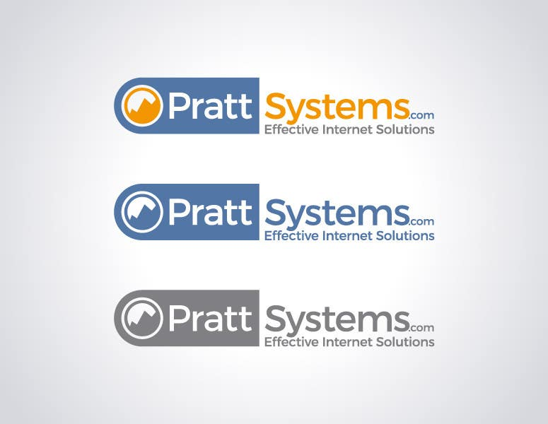 Penyertaan Peraduan #203 untuk Design a logo for Internet services business.