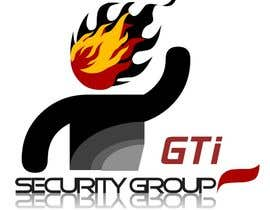 #18 untuk Design a Logo for Security Company oleh sarvankumar18