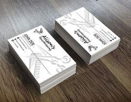 #8 cho Design some Business Cards for a Small Hairdressing Business bởi Tommy50