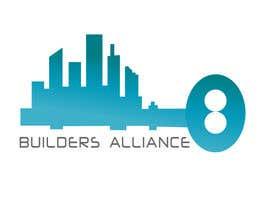 #18 untuk Design a Logo for Builders Alliance oleh danishmunawar