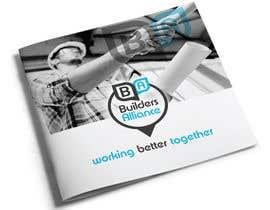 #74 untuk Design a Logo for Builders Alliance oleh wavyline