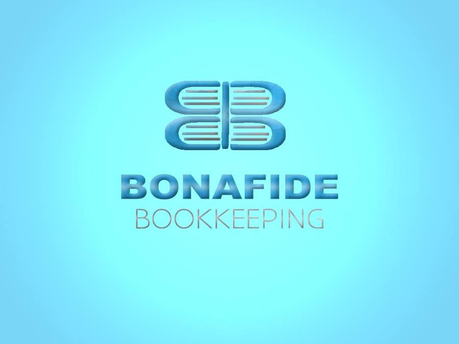 Bài tham dự cuộc thi #                                        32                                      cho                                         Bonafide Bookkeeping