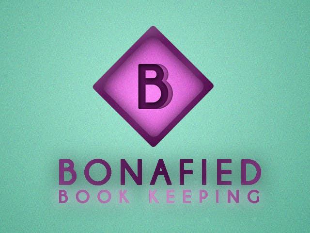 Bài tham dự cuộc thi #                                        35                                      cho                                         Bonafide Bookkeeping