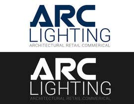 geniedesignssl tarafından Design a Logo for Arc Lighting için no 36