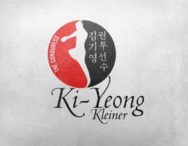 #62 cho Design a Logo for Female Kickboxer bởi niccroadniccroad