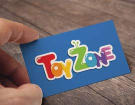 #99 for Logo for toy store by angolubovich