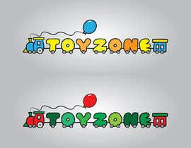 #73 for Logo for toy store by smelena95