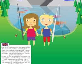 #13 cho Kids fishing trips bởi dorialexa
