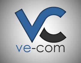 #21 for Design logo ve-com by TimNik84