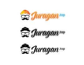 habib346 tarafından Design a Logo for JURAGAN.TOP için no 18