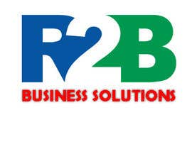 #5 untuk Design a Logo for r2b business solutions oleh rockymk