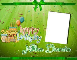 #28 for Birthday greeting contest by l3t1tg030