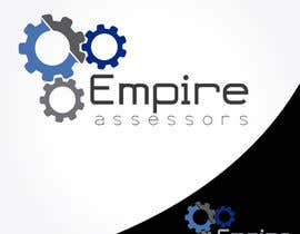 #9 for Design a Logo for Empire Assessors by Xioly