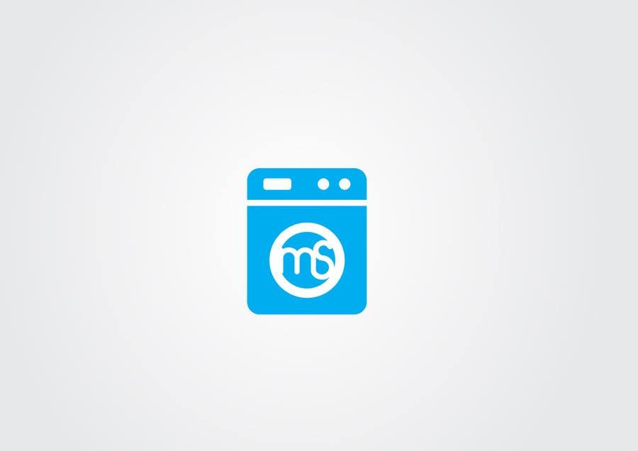 Konkurrenceindlæg #65 for Logo design of a washing machine