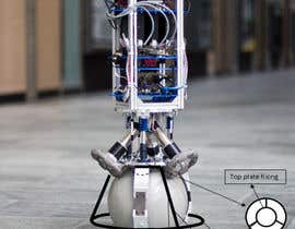 #9 for What is the simplest way to make this robot balance af reserch