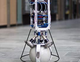 #17 for What is the simplest way to make this robot balance af reserch