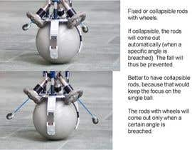 #8 untuk What is the simplest way to make this robot balance oleh buff4u2000